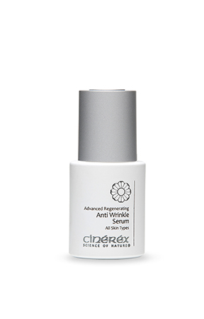 Cinerex Advanced Regenerating Anti-Wrinkle Serum 30ml